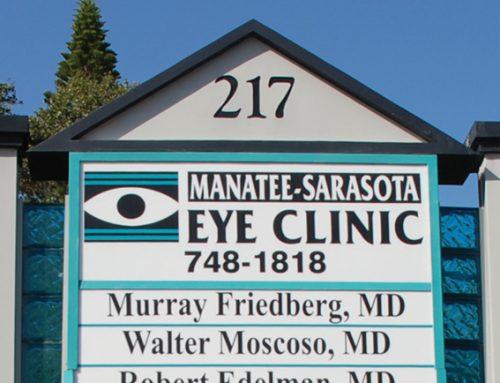Manatee Eye Clinic
